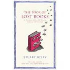 Book Of Lost Books