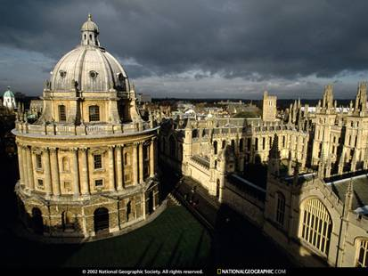 Photo: Bodleian Library