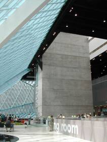 Imagen: Biblioteca Central de Seattle interior.jpg