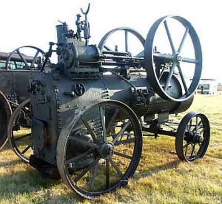 vehiculos y motores a vapor taringa